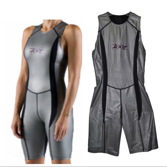 NWT ZOOT Sports Ultra SpeedZoot Triathlon suit XS NWT